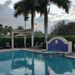 Φωτογραφία: Hampton Inn West Palm Beach Florida Turnpike