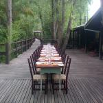 Photo of La Becasina Delta Lodge