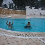 Foto de Mitsis Galini Wellness Spa & Resort