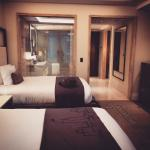Club Room with Double Beds