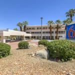 Foto de Motel 6 Palm Springs Downtown