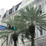 Canal and Bourbon