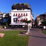 Photo of Romantik Hotel Mont-Blanc Au Lac