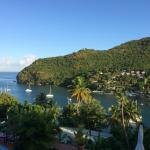 Foto van Marigot Palms Luxury Caribbean Guesthouse and Apartments