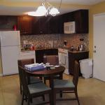 our full kitchen
