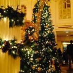Christmas Time @ The Hotel Monteleone!