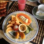 Foto van Hale Moana Bed & Breakfast