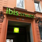 Foto di Ibis Styles Berlin City Ost