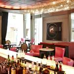 bar fifty nine im InterContinental Dusseldorf