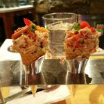 Lobster Cones