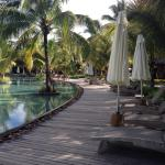 Photo de Beachcomber Trou aux Biches Resort & Spa