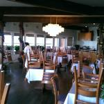The Beach Walk Cafe - dining for breakfast/lunch - cafe at night