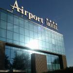 Photo of Airport Hotel Bergamo