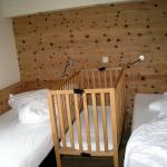 Photo de Hagleitner KINDERHOTEL Zell am See