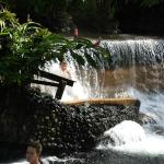 Tabacon Hot Spring