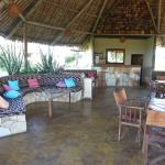 Foto di Oremiti Tented Lodge