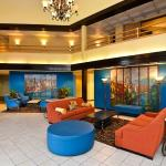 Bild från BEST WESTERN Inn & Suites At Discovery Kingdom