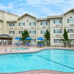 Φωτογραφία: BEST WESTERN Inn & Suites At Discovery Kingdom