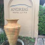 Andreas Hotel & Spa照片