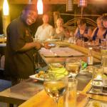 Zimbali's Mountain Cooking Studio