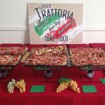 Little trattoria take out