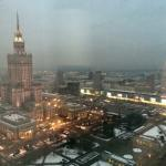 view from the 37th floor