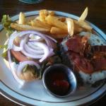 Winchesters Grill & Saloon Foto
