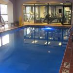 Wyndham French Quarter Indoor Pool