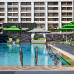 Bilde fra 8 on Claymore Serviced Residences