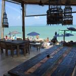 Photo de Eden Beach Bungalows