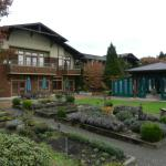 Willows Lodge Foto