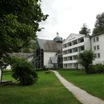 Photo of Fretheim Hotel
