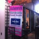 Ban wiang Guest House and Apartment resmi