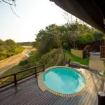 Photo de Indlovu River Lodge
