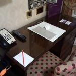 Desk in Room
