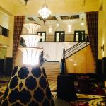 Mayo Hotel Beautiful Foyer