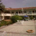 Photo de Flamingo Beach Resort