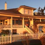 Nob Hill Riverview Bed & Breakfast Foto