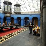 Foto de Palacio del Inka a Luxury Collection Hotel