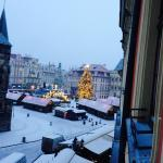 Photo of Grand Hotel Praha