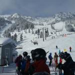 Jackson Hole Ski Resort, one of the world's best