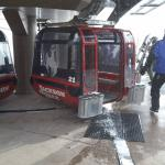 Jackson Hole Bridger Gondola