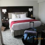 Photo de Doubletree by Hilton Toronto Downtown