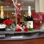 Special Valentine packages available