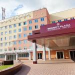 Photo of Benefit Plaza Congress Hotel