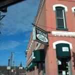 Little Village Cafe - On the Square - Baraboo - near Al Ringling theater
