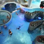 Spa Water World