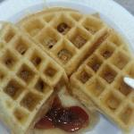 Do it yourself waffle