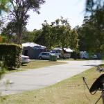 BIG4 Noosa Bougainvillia Holiday and Caravan Park Foto