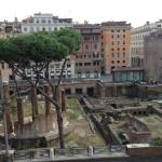 Photo de Pensione Barrett